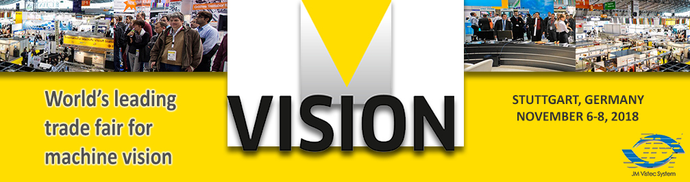 Vision show